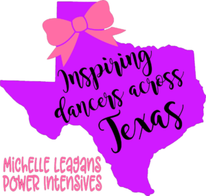 Michelle Leagans Power Intensives
